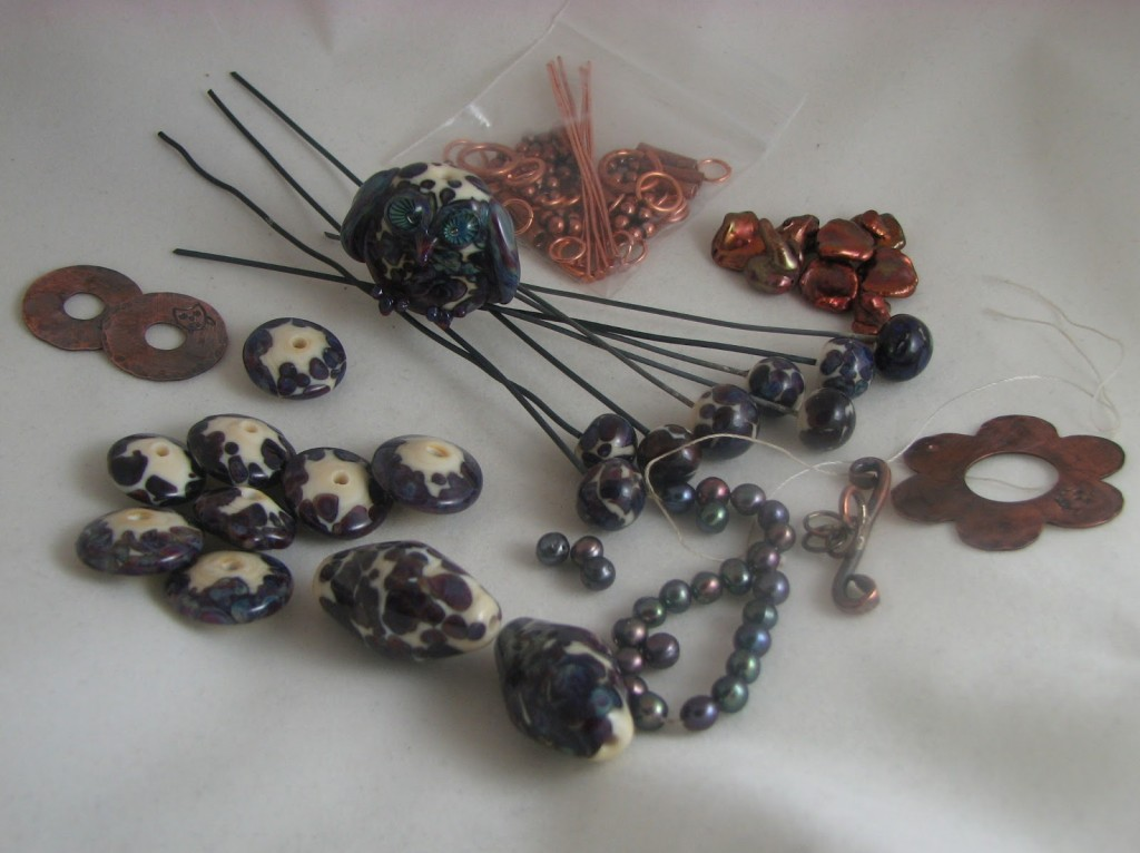2013 Bead soup package